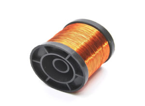 Beryllium Copper Wire 0.4 mm