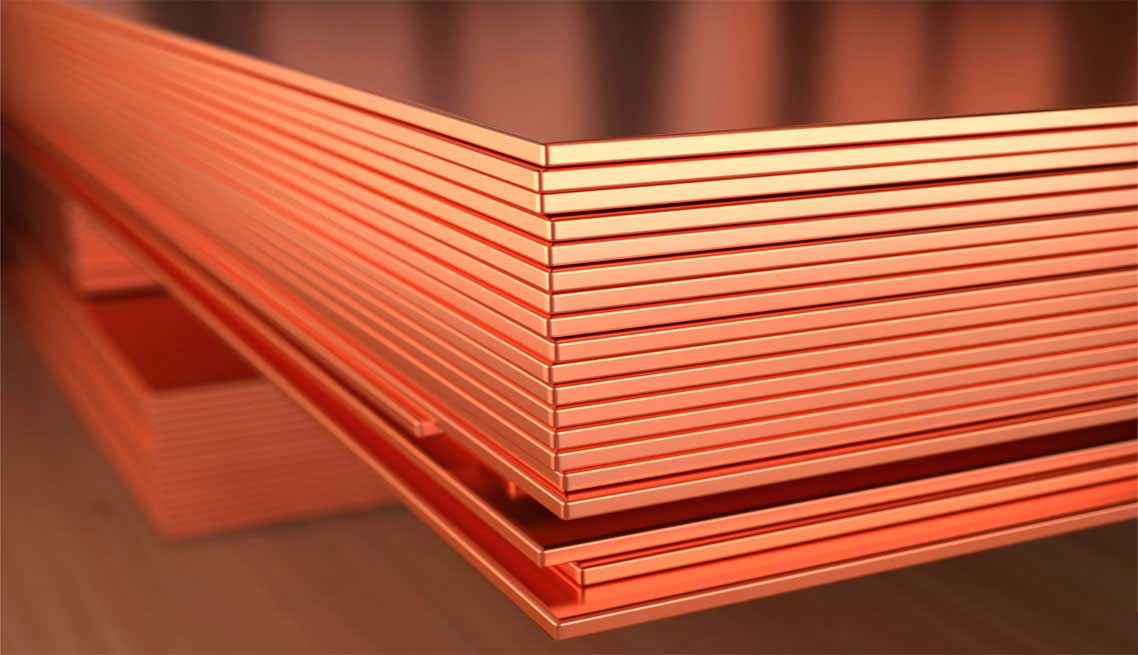 Beryllium Copper Plate Manufacturers Suppliers Dealers In