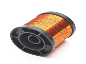 Copper Wire Roll