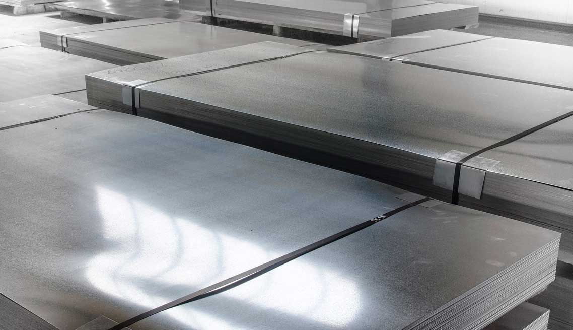 THERMOSTATIC BIMETAL SHEETS