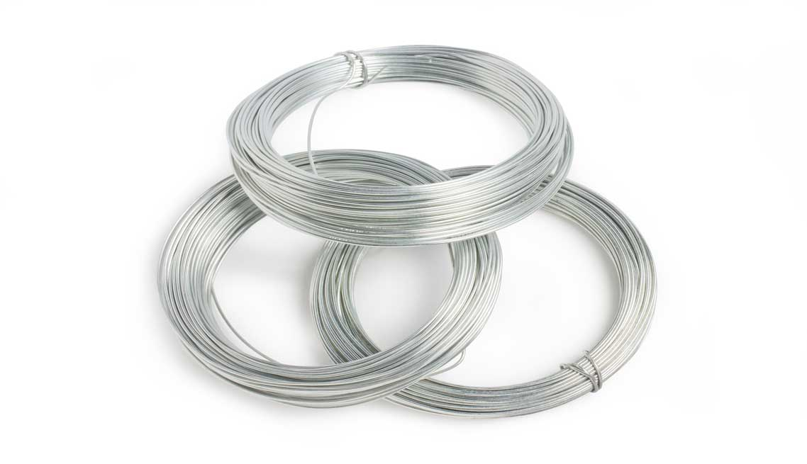 NICKEL MANGANESE WIRE