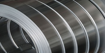 SOFT MAGNETIC IRON NICKEL