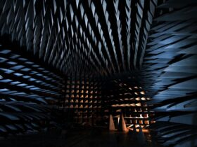quietestplace Anechoic Chamber